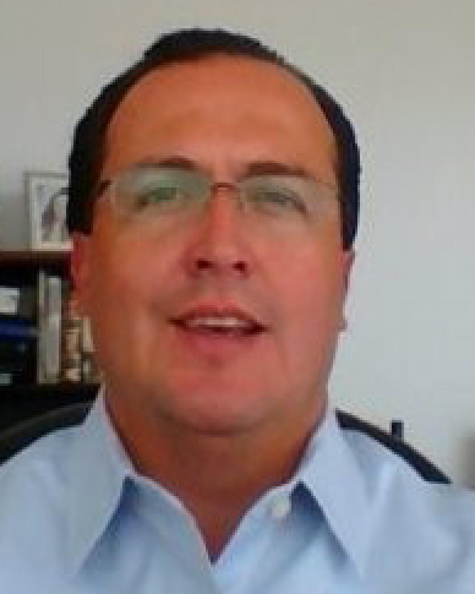 David Riofrio