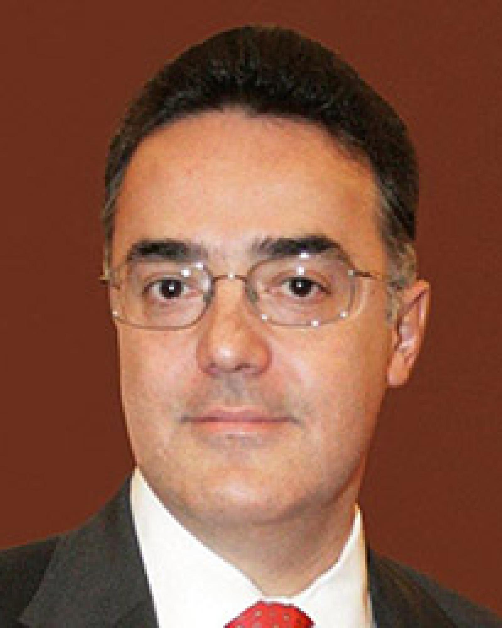 Octavio Careaga